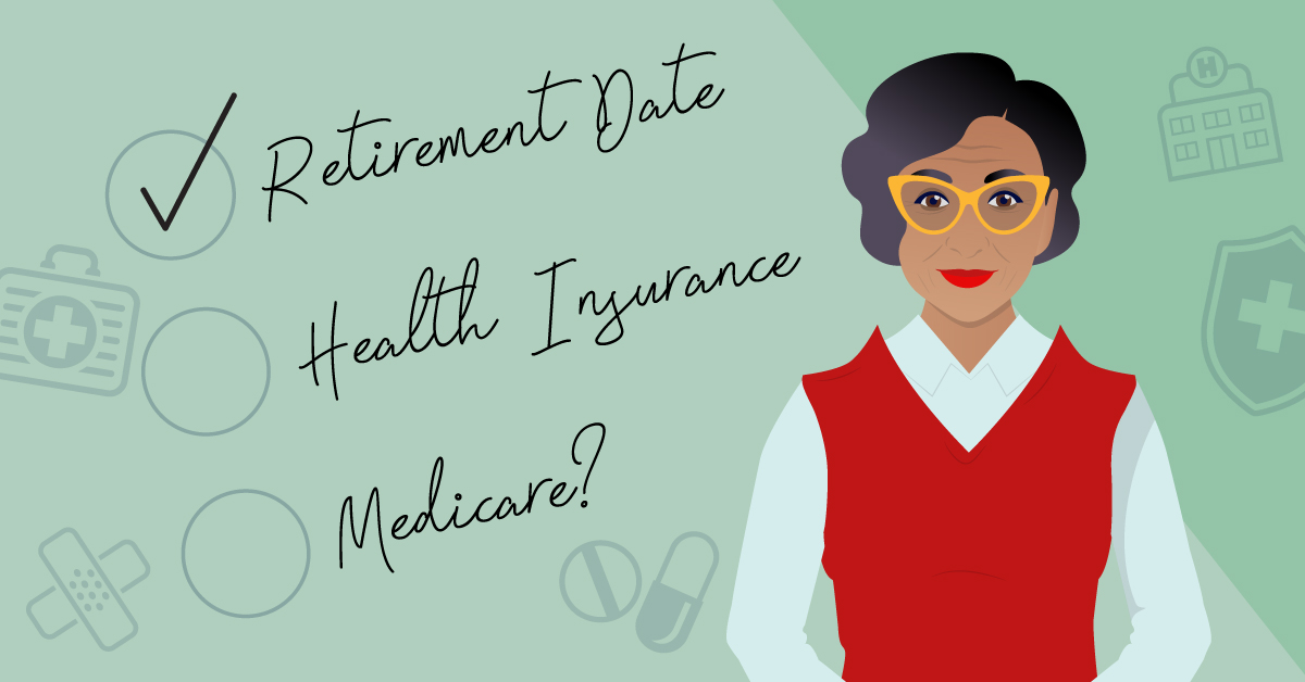 health care and retirement