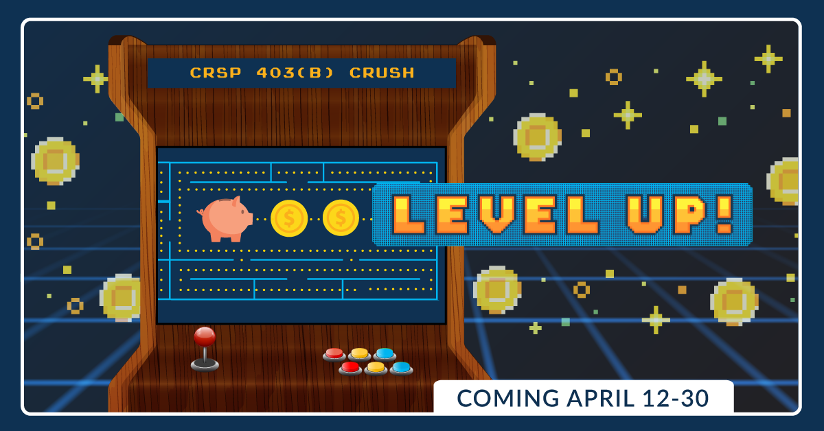 CRSP Crush Banner