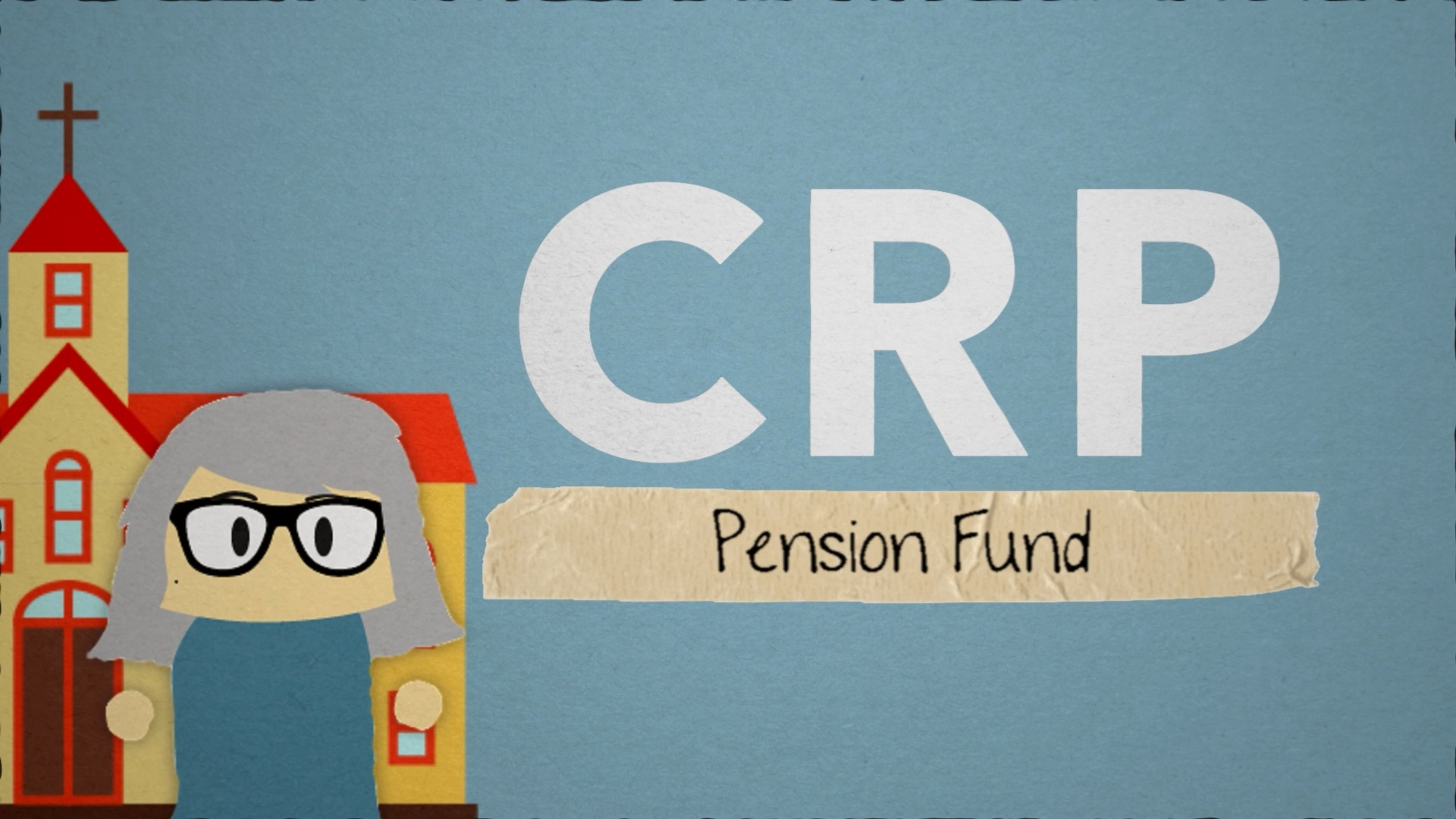 Alice and the Concordia Retirement Plan pension fund